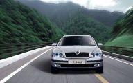 Skoda Car Wallpaper 14 Car Desktop Wallpaper