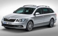 Skoda Car Wallpaper 35 Cool Car Hd Wallpaper