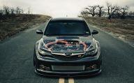 Subaru Car Wallpaper 23 Wide Wallpaper