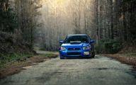 Subaru Car Wallpaper 26 Widescreen Wallpaper