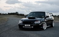 Subaru Car Wallpaper 31 Car Background Wallpaper