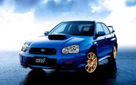 Subaru Car Wallpaper 41 Hd Wallpaper