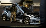 Subaru Car Wallpaper 42 Cool Hd Wallpaper