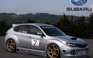 Subaru Car Wallpaper 8 Desktop Wallpaper