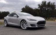Tesla Car Wallpaper 12 Desktop Wallpaper