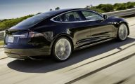 Tesla Car Wallpaper 15 Widescreen Wallpaper