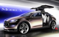 Tesla Car Wallpaper 17 Desktop Background