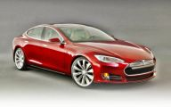 Tesla Car Wallpaper 25 High Resolution Wallpaper