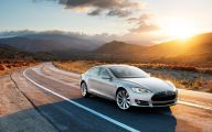 Tesla Car Wallpaper 26 Free Car Hd Wallpaper