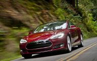 Tesla Car Wallpaper 5 Free Hd Wallpaper