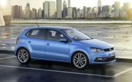 Volkswagen Car Wallpaper 1 Free Wallpaper