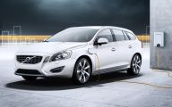 Volvo Car Wallpaper 19 High Resolution Wallpaper