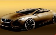 Volvo Car Wallpaper 37 Widescreen Car Wallpaper
