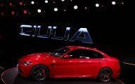 2016 Alfa Romeo Giulia Wallpaper  31 Cool Car Wallpaper
