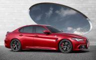 2016 Alfa Romeo Giulia Wallpaper  6 Free Hd Wallpaper