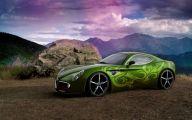 2016 Alfa Romeo Giulia Wallpaper  9 Car Background Wallpaper
