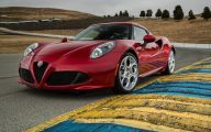 Alfa Romeo 4C Sport Car Wallpaper  1 Free Car Hd Wallpaper