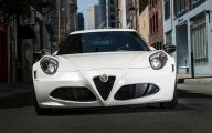 Alfa Romeo 4C Sport Car Wallpaper  10 Cool Hd Wallpaper