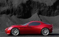 Alfa Romeo 4C Sport Car Wallpaper  21 Widescreen Wallpaper