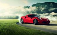 Alfa Romeo 4C Sport Car Wallpaper  23 Free Car Hd Wallpaper