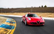 Alfa Romeo 4C Sport Car Wallpaper  30 Desktop Background