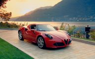 Alfa Romeo 4C Sport Car Wallpaper  31 Car Background Wallpaper