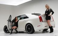 Cadillac Wallpapers  3 Car Background Wallpaper