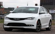 Chrysler 200 Wallpaper  11 Hd Wallpaper