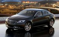 Chrysler 200 Wallpaper  12 Car Desktop Wallpaper