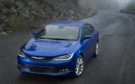 Chrysler 200 Wallpaper  15 Widescreen Car Wallpaper