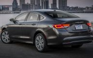 Chrysler 200 Wallpaper  16 Free Wallpaper