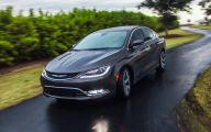 Chrysler 200 Wallpaper  25 Car Background
