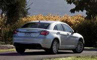 Chrysler 200 Wallpaper  3 Widescreen Car Wallpaper