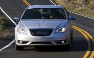 Chrysler 200 Wallpaper  4 Car Desktop Wallpaper