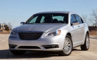 Chrysler 200 Wallpaper  5 Wide Car Wallpaper