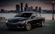 Chrysler 200 Wallpaper  7 Widescreen Wallpaper