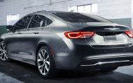 Chrysler 200 Wallpaper  8 Background Wallpaper