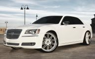 Chrysler 300 Wallpaper  21 Cool Hd Wallpaper