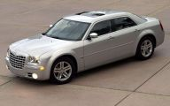 Chrysler 300 Wallpaper  27 Wide Car Wallpaper