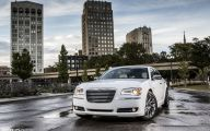 Chrysler Desktop Wallpaper  9 Widescreen Car Wallpaper