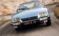 Citroen Cx  1 Cool Hd Wallpaper