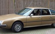 Citroen Cx  11 Cool Wallpaper