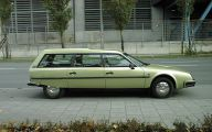Citroen Cx  15 Cool Wallpaper