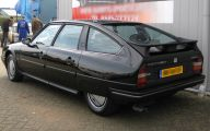 Citroen Cx  18 Cool Car Wallpaper