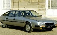 Citroen Cx  2 Hd Wallpaper
