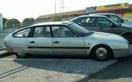 Citroen Cx  20 High Resolution Wallpaper