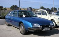 Citroen Cx  23 Background Wallpaper