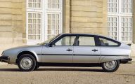 Citroen Cx  24 High Resolution Car Wallpaper