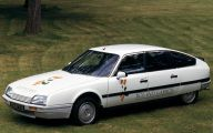 Citroen Cx  28 Wide Car Wallpaper