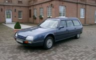 Citroen Cx  3 Wide Car Wallpaper